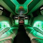 Stretch Limousine Cadillac Escalade Prague Airport Transfers
